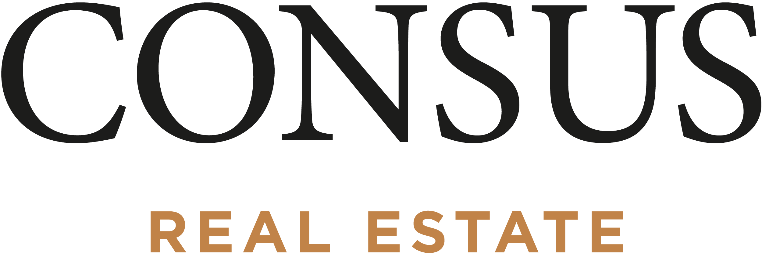 Consus Real Estate