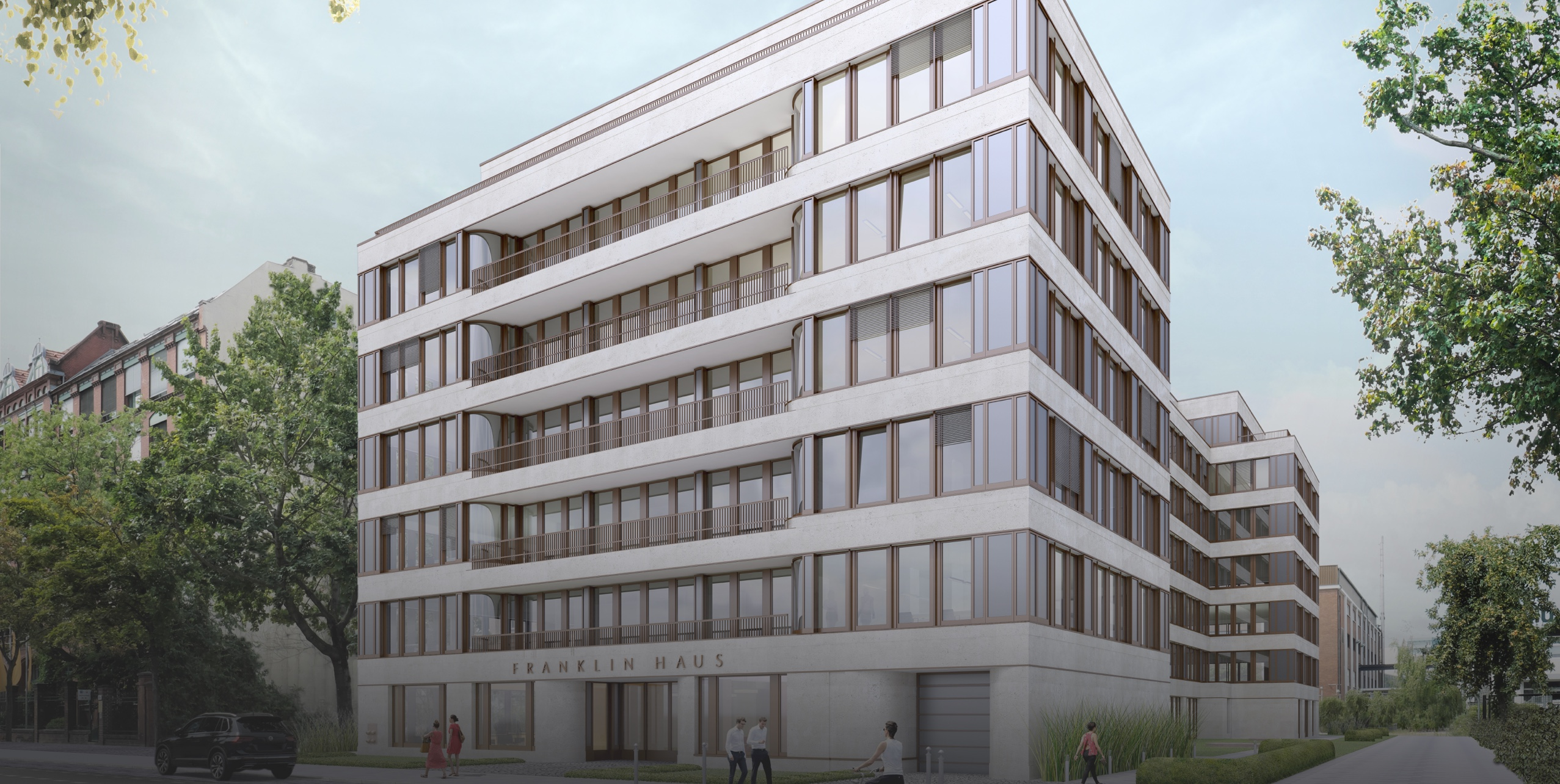 Franklinhaus Berlin